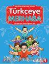 Türkçeye Merhaba A-1 Ders Kitabı