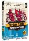 Türk İslam Tarihi Seti (10 Kitap Takım) / Popüler Tarih