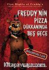 Freddy'nin Pizza Dükkanı'nda Beş Gece / Anormaller