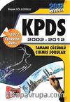 KPDS 2002-2012  Çıkmış Sorular ve Ayrıntılı Çözümlemeleri