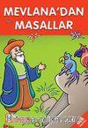 Mevlana'dan Masallar (10 Kitap)