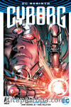 Cyborg Cilt 1 / DC Rebirth