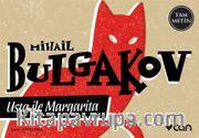 Usta İle Margarita (Minikitap)