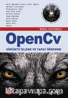 OpenCv Görüntü İşleme ve Yapay Öğrenme