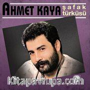 Ahmet Kaya - Şafak Türküsü (Plak)