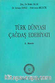 Türk Dünyası Çağdaş Edebiyatı
