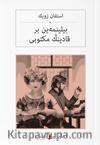 Bilinmeyen Bir Kadının Mektubu (Osmanlıca) بیلینمەین بر قادینڭ مكتوبی