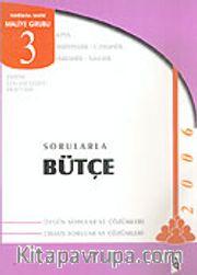 Sorularla Bütçe 2006