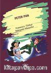 Peter Pan (Peter Pan) Fransızca Türkçe Bakışımlı Hikayeler
