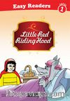 Little Red Riding Hood / Level 1