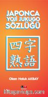 Japonca Yoji Jukugo Sözlüğü