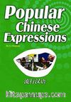Popular Chinese Expressions (Çince Kelimeler ve İbareler)