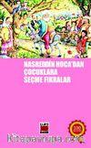 Nasreddin Hoca'dan Çocuklara Seçme Fıkralar