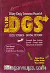 % 100 DGS Konu Anlatımlı (Z.Avdan) & Sözel Yetenek-Sayısal Yetenek