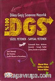 % 100 DGS Konu Anlatımlı (Z.Avdan) <br /> Sözel Yetenek-Sayısal Yetenek