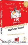 Tüm Sınavlar İçin 120 Dakikada Cumhurbaşkanlığı Hükümet Sistemi Tamamı Ayrıntılı Çözümlü Sorular