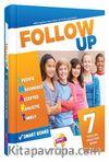 Follow Up 7 English Practice Book