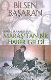 Maraş'tan Bir Haber Geldi Tarih 19 Aralık 1978