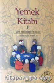 Yemek Kitabı Tarih-Halkbilimi-Edebiyat