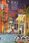 İGG İzmir Gourmet Guide Dergisi Sayı: 9 Yıl:2018