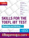 Collins Skills for the TOEFL iBT Reading and Writing +audio