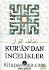 Kur'an'dan İncelikler