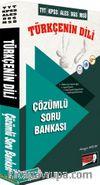 DGS ALES TYT Türkçenin Dili Soru Bankası