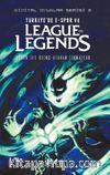 Dijital Oyunlar Serisi 3 / Türkiye'de E-Spor Ve League Of Legends