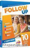 Follow Up 10 English Practice Book