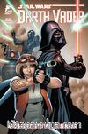 Star Wars Darth Vader Cilt 2 / Gölgeler ve Sırlar