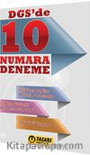 DGS'de 10 Numara Deneme