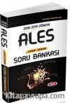 2018-2019 ALES Soru Bankası Cevaplı-Çözümlü
