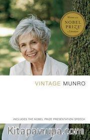 Vintage Munro : Nobel Prize Edition
