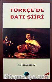 Türkçe'de Batı Şiiri