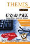 KPSS THEMIS Muhasebe Tamamı Çözümlü Çıkmış Sınav Soruları