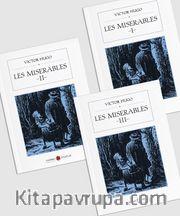 Les Miserables (3 Cilt Takım)