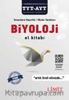 TYT-AYT Biyoloji El Kitabı