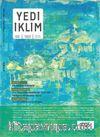 7edi İklim Sayı:346 Ocak 2019 Kültür Sanat Medeniyet Edebiyat Dergisi
