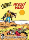 Tex Klasik 44 / Ateşli Vadi