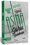 2019 KPSS Aşina Türkçe Tamamı Çözümlü Soru Bankası