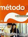 Metodo 1 Cuaderno de Ejercicios A1 +CD (İspanyolca Temel Seviye çalışma Kitabı +CD)