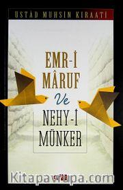 Emr-i Maruf ve Nehy-i Münker