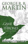 A Game Of Thrones Taht Oyunları Cilt:2 (Çizgi Roman)