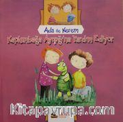 Ada ile Kerem (8 Kitap Takım)