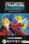 Fullmetal Alchemist / Çelik Simyacı -2