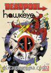 Deadpool X Hawkeye