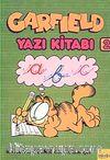 Garfield Yazı Defteri 2