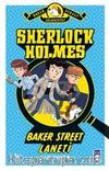 Sherlock Holmes - Baker Street Laneti (Ciltli)