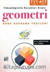 TYT- AYT Konu Kavrama Testleri Geometri Soru Bankası