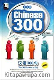 Chinise 300 + Mp3 Cd (Çince Diyaloglar ve İfadeler)